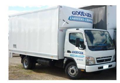 Goodger Truck